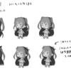 【漫画制作】画力向上練習:13日目