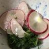 今日は広島の庄原に仕事!帰りに道の駅・高野で野菜を買って帰宅!二十日大根食べ比べ