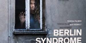 新作スリラー映画「ベルリン・シンドローム」の感想ネタバレなし:旅先のロマンスが監禁されて地獄