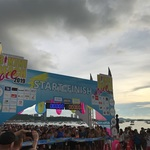 「パタヤ セントラルフェスティバル ビキニ  ビーチレース2019」に遭遇!!