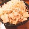 ■ 肉そば千@西荻窪