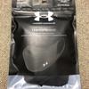 アンダーアーマーのスポーツマスクが届きました!