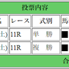 フラワーカップ&ファルコンステークス2019【最終予想】