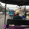カンボジア→タイ     変態バス添乗員