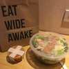 マニラにてサラダ専門店SALADSTOPでランチ購入。野菜不足解消の日