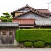 滋賀県日野町鎌掛をぶらぶらと