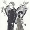4コマ第8作「バレンタイン企画〜神の舌〜」