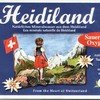 スイスへ移住後に実写版アルプスの少女ハイジを見てみる