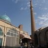 イラン④ エスファハーンは世界の半分