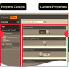 【DAZstudio】セクション6.4.1 カメラペインエディターページ 日本語ユーザーガイド 非公式 UserGuide