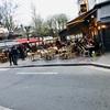 フランスで初めてカフェに入ったお話🇫🇷☕️