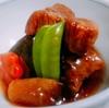 【豚の角煮】トロトロ、プルプルのゼラチン質が美味しい、豚の角煮レシピ