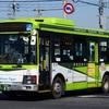 国際興業バス 2130号車