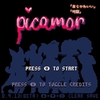 Picamor 爆撃を避けながらかわいい女の子達とデートをするアクションデートシミュレーション