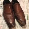 【リペア】不器用男が靴の補修を試みた 前編 #SAPHIRサフィール