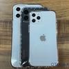 iPhone12シリーズのダミーモデルの新たな写真が登場