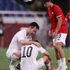同世代のヒーロー〜東京オリンピック男子サッカー3位決定戦 U-24日本代表vsU-24メキシコ代表 マッチレビュー〜