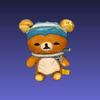 スキャン(bear)