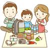 台風や地震、頻繁に起こる自然災害から子どもを守るために。防災グッズの準備はどうしていますか?