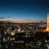 東京の街へ最終日:歩行者天国の罠