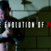 UFCドキュメンタリー『THE EVOLUTION OF PUNK』第1回