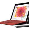 Surface3 SIMフリーLTEモデルを世界市場で発売予定、eMMCストレージ、Surface Pro3の約8割のベンチ結果など