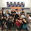 【HOTLINE2018】7/1(日)ライブレポート!!