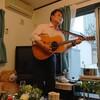 MUSIC〜「酒場のギター弾き」流し  in「昭和の日ライブ!」