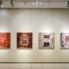 ヒラノマコト展 Makoto Hirano New Works