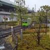 鉄道博物館【運転できるミニ列車、新幹線が眺められるラウンジ】