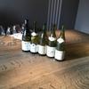 一度行ってみたいワインショップのワイン会に行きました。