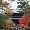 【ニートの旅行体験記】大阪(USJ)→神戸→京都(紅葉)