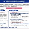 【法改正】脳・心臓疾患の労災認定基準20年ぶり改正(社労士試験対策)