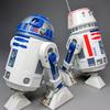 スターウォーズ 1/12 R2-D2 & R5-D4素組レビュー