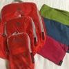 圧縮袋を使わない系旅人のパッキング術