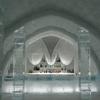 2020年2月 北海道【2/2】「ホテル風水」泊 しかりべつ湖コタン、冬の間だけ現れる幻の村を目指して。