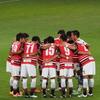 マッチプレビュー 天皇杯3回戦 グルージャ盛岡 vs Honda FC