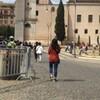 青木洋也先生と行く「フィレンツェ・アッシジ・ローマへの旅」〜教会で歌いながら〜第7日