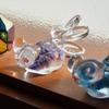 【ガラスの金魚】暑い夏には『ガラス細工』が涼しげで良いよね!