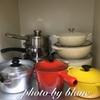 【鍋】片手鍋を一つだけ持つならば・・・ビタクラフトの片手鍋がオススメ