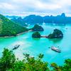 アジアのおすすめ絶景スポット観光地ベスト42【世界遺産、一人旅、綺麗、文化遺産】