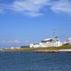 《11.3.11》被災地東北、18次<巡行>/ 12日目-下北半島、建設の進まない大間原発を訪ねて、海峡フェリーで函館へ-