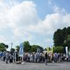 ひぬま流域クリーン作戦を開催しました。(平成29年7月15日)