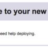 Mojolicious::Liteで作ったWebアプリをDockerに入れてHerokuで動かす