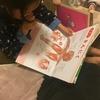 『からだのしくみ絵じてん』 - 幼児向けの辞典を買った パート2
