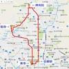 四国歩き遍路 EXTRA DAY2 (10月22日) ~京都で三弘法参り!ほんとにラスト!