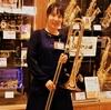 【八千代緑が丘店スタッフ紹介】ピアノ・管楽器・音楽教室担当 新作奈美(にいさくなみ)