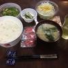 松屋の新メニュー「ネギ塩豚カルビ定食」を食べてみた話