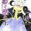 贄姫と獣の王 81話(14巻収録予定)ネタバレ感想