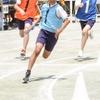 最高気温33℃の運動会 小学校のとった熱中症対策が素晴らしかった♪